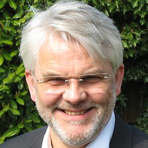 Holger Harbrecht
